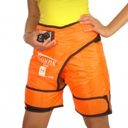Ηλεκτρική Βερμούδα Εφίδρωσης για Αδυνάτισμα & Απώλεια Βάρους - Sauna Pants
