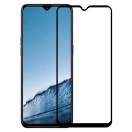 Tempered Glass Full Glue 9H για Xiaomi REDMI 8A Black