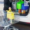 Τσάντες Για Ψώνια Οργάνωση Για Τις Αγορές Και Το Πορτμπαγκάζ Σετ 4 Τεμαχίων