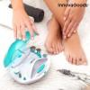 Επαγγελματικό Σετ για Μανικιούρ και Πεντικιούρ Home Nail Salon InnovaGoods