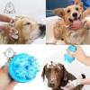 Κύπελλο - Βούρτσα Καθαρισμού Σκύλων Dog Washer Cleaning Device