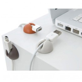 Κλιπς για οργάνωση καλωδίων Multipurpose Cable Holder Clips