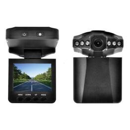 Καταγραφικό HD DVR Κάμερα Αυτοκινήτου με LCD 2,5' Ανίχνευση Κίνησης & Νυχτερινή Λήψη