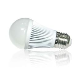 Λάμπα Οικονομίας LED 5W / Ε27 ψυχρό φως - LED Economy Lamp 5W