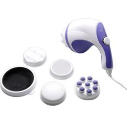 Συσκευή Μασάζ Τόνωσης, Χαλάρωσης, Αδυνατίσματος, Εκγύμνασης Σώματος Spin Tone
