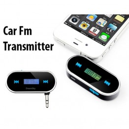 Car Hands-free Music Transmitter F-118
