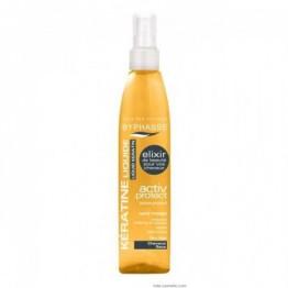 Byphasse Keratin Liquid υγρή κερατίνη για θαμπά και ξηρά μαλλιά 250ml