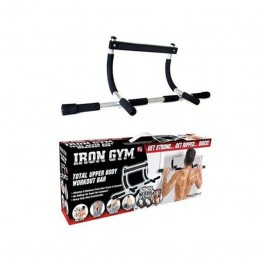 Iron Gym Μονόζυγο Πόρτας - Μπάρα Εκγύμνασης