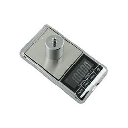 Ψηφιακή ζυγαριά 0.01 έως 500 gr Digital Ds-16