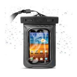 Αδιάβροχη Θήκη για Κινητά Τηλέφωνα & iPhone για το Λαιμό - Waterproof Case