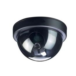 Ψεύτικη Κάμερα Ασφαλείας Με Led Που Αναβοσβήνει