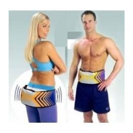 Ζώνη αδυνατίσματος και παθητικής γυμναστικής VibraTone - NG ST10
