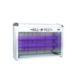 Ηλεκτρικό εντομοκτόνο - Εντομοπαγίδα - Kill Pest 25096 - 20W