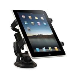 """Βάση Στήριξης Αυτοκινήτου Για Tablet 7-10"""" Με Βεντούζα"""
