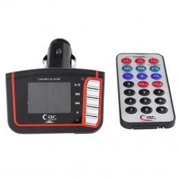 "Car MP3-MP4 Music & Video Player με FM Transmitter και 1,8"" LCD οθόνη FM541"