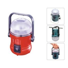 Φανάρι Φορητό με 48 Φωτεινά Led & Επαναστατική Χειρολαβή - LED Lantern TWOTWO