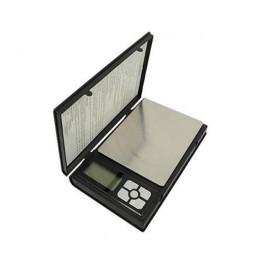 Εργαστηριακή Ψηφιακή Ζυγαριά Υψηλής Ακριβείας 0,01gr 500gr Fuzion 1108-5