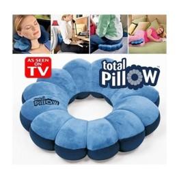 Ανατομικό μαξιλάρι ευπροσάρμοστο Total Pillow