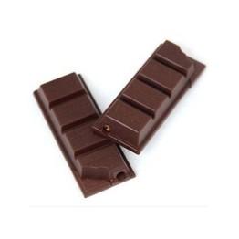 Αναπτήρας σε Σχήμα Σοκολάτας