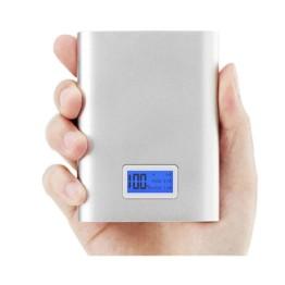 Μπαταρία Φόρτισης PowerBank 10.400mah - Με Οθόνη Πληροφοριών