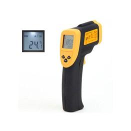 Επαγγελματικό θερμόμετρο υπερύθρων - DT 8380