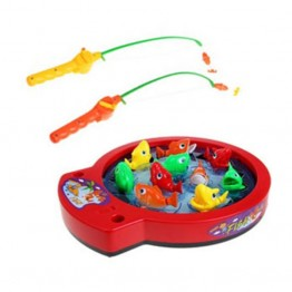 Ηλεκτρονικό Παιχνίδι Ψαρέματος Bassing Beat