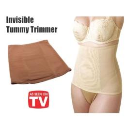 Κορσές για Λεπτότερη και Κομψότερη Σιλουέτα - Invisible Tummy Trimmer