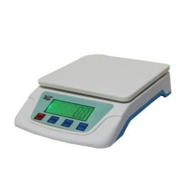 Ηλεκτρονική Ψηφιακή Ζυγαριά Κουζίνας Ακριβείας 10kg Fuzion TS-200