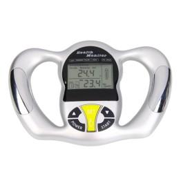 Φορητός Λιπομετρητής - Συσκευή Λιπομέτρησης με Δείκτη Μάζας Σώματος BMI TS-BZ2009