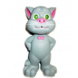 Tom Talking Cat - Ο γατούλης που μιλάει με φωτισμό LED