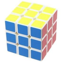 Λευκός Κύβος του Ρούμπικ - White Rubik Cube Giant Size
