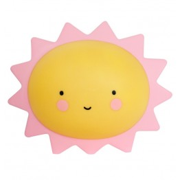 Φωτάκι Νυκτός Mini Sun Light