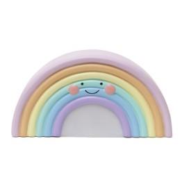 Φωτάκι Νυκτός Mini Rainbow Light
