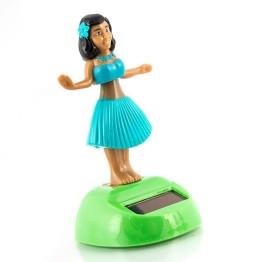 Ηλιακή Κούκλα με Κίνηση εξωτική χορεύτρια - Η Λίλο
