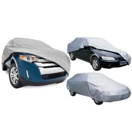 Κουκούλα Αυτοκινήτου - Αντιηλιακό Κάλυμμα Αυτοκίνητου Full Body