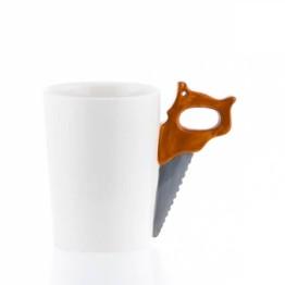 Κούπα με λαβή σε σχήμα Εργαλεία - Tools Mug