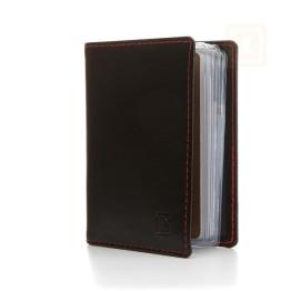 Πολλαπλή Θήκη - Πορτοφόλι Πιστωτικής Κάρτας Για Προστασία των Ανέπαφων Συναλλαγών RFID/NFC - Charly