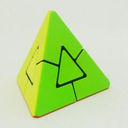 Mefferts Πυραμίδα του Ρούμπικ 2x2x2 - Mefferts Pyramid