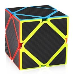 Skewb Carbon Κύβος του Ρούμπικ 3x3x3 - Skewb Carbon