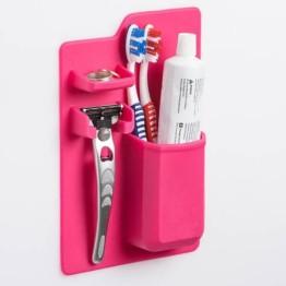 Θήκη Οργάνωσης Μπάνιου Mighty Toothbrush Holder