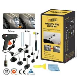 Kιτ Επισκευής Βαθουλωμάτων Αυτοκινήτου Dent and Ding Repair Kit