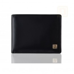 Δερμάτινο Πορτοφόλι με Προστασία RFID/NFC - Michael Nappa