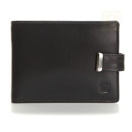 Δερμάτινο Πορτοφόλι με Προστασία RFID/NFC - Marco Nappa