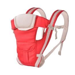 Μάρσιπος Μωρού Baby Carrier Caravan Bag 4 in 1