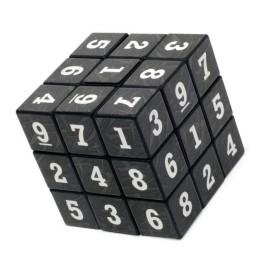 Κύβος Σουντόκου - Sudoku Cube