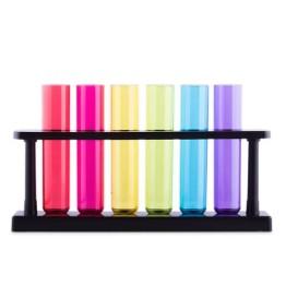 Πλαστικά Σφηνοπότηρα - Δοκιμαστικοί σωλήνες