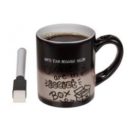 Μαγική κούπα που αλλάζει - Μυστικό Μήνυμα - Secret Message Mug