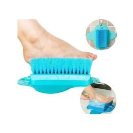 Βούρτσα Ποδιών Μπάνιου Για Μασάζ Και Καθαρισμό Ποδιών Foot Brush