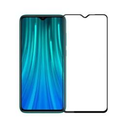Tempered Glass Full Glue 9H για Xiaomi REDMI 8 Black