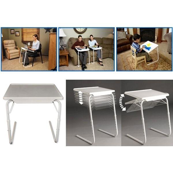 Πτυσσόμενο Τραπεζάκι Table Mate II